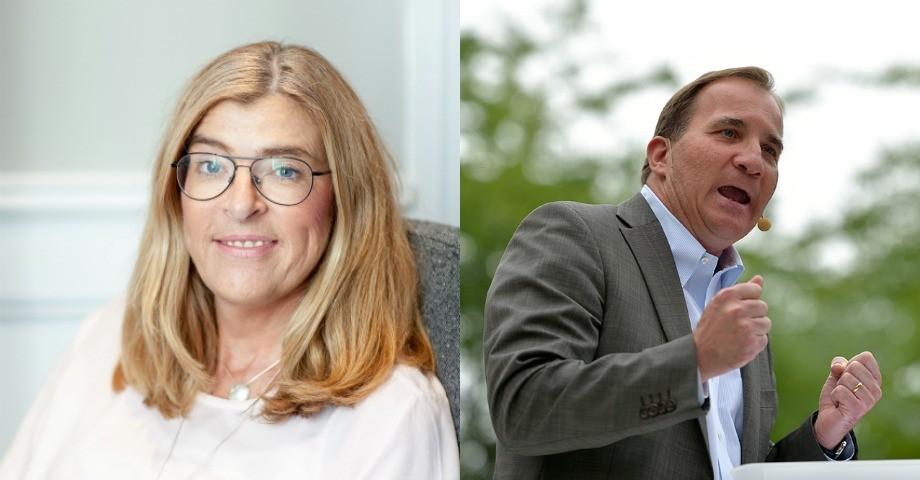 Bild: LO och Flickr/Socialdemokraterna.