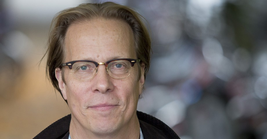 Sten Widmalm Professor vid Statsvetenskapliga institutionen vid Uppsala Universitet. Foto. Mikael Wallerstedt