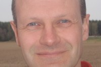 Sven Ruin, människorättsaktivist