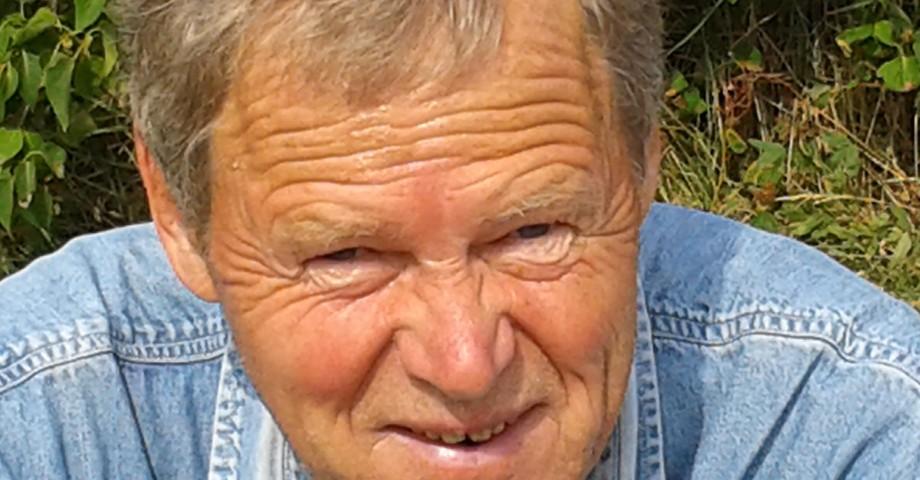 Roland Granqvist professor i företagsekonomi.