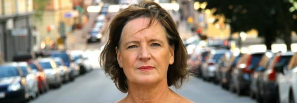 Anneilie Nordström