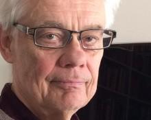 Arne Ström S