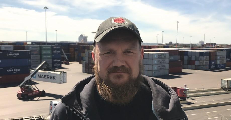 Erik Helgeson