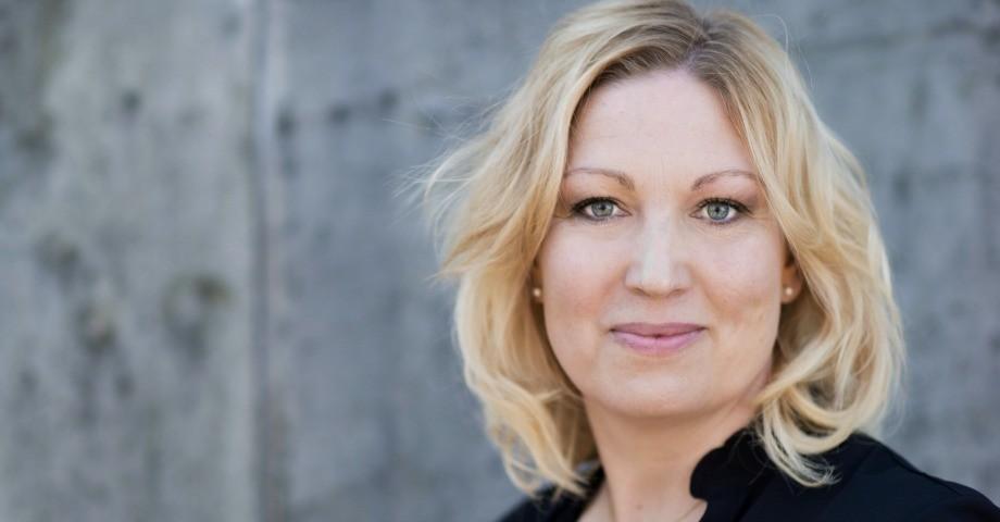 Johanna Åstrand Lärarförbundet