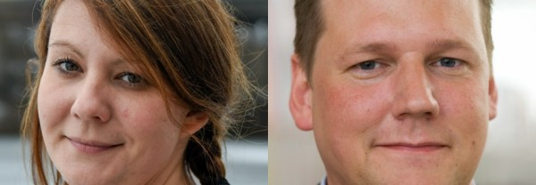 Jessica P Klementsson, Tobias Baudin,