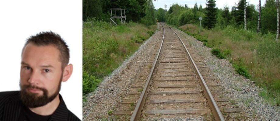 PicMonkey järnvägs Collage