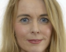 Pernilla Stålhammar MP