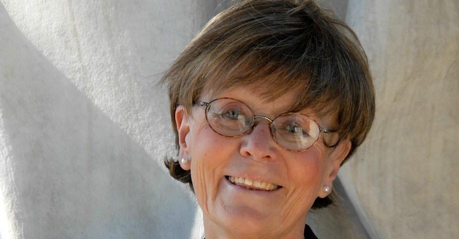 Ulla Gudmundson