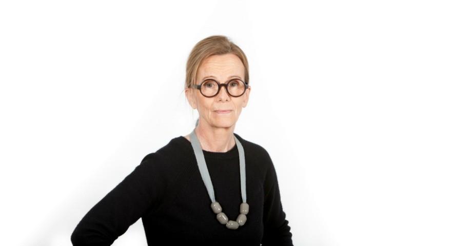 Diskrimineringsombudsman Agneta Broberg. FOTO: Unn Tiba