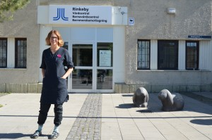 Johanna Mellblom