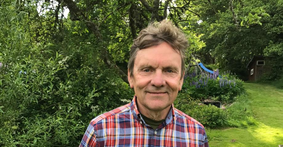 Sven Engström