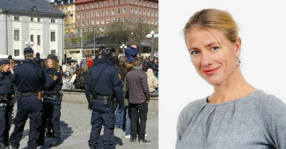 Bild: Flickr/Kenny_lex och polisen