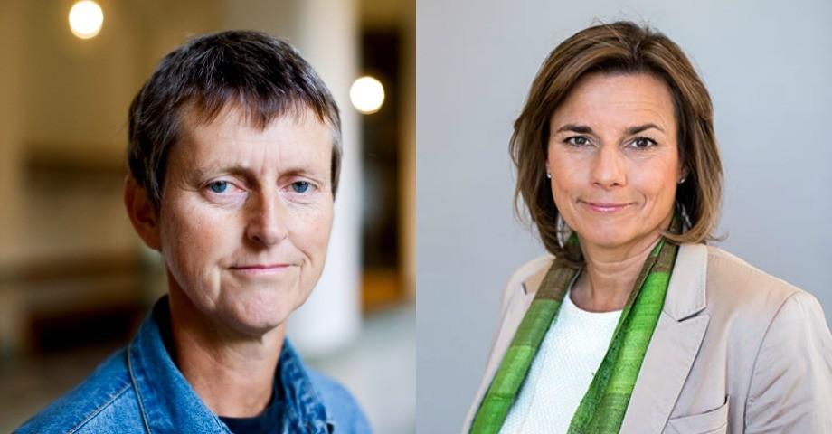 Foto: Göteborgs universitet/ Kristian Pohl/Regeringskansliet