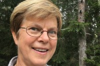 Marianne Eriksson