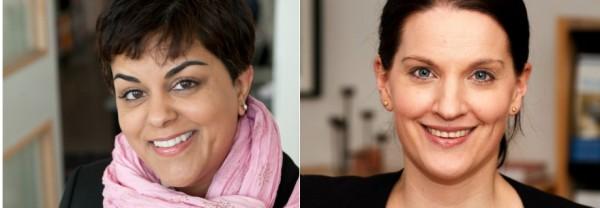 Parul Sharma, Cecilia Chatterjee-Martinsen,