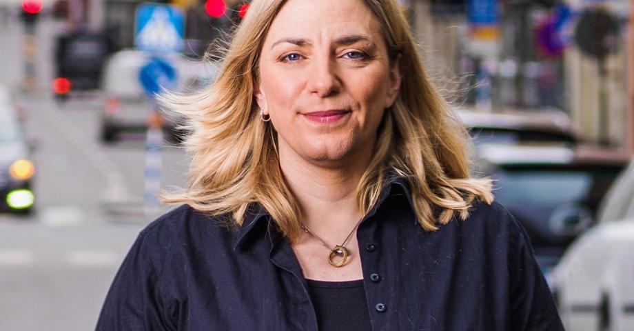 Anna Troberg