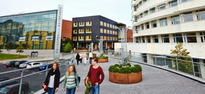 Jönköping University FOTO: Press
