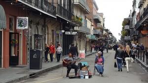 New Orleans, foto: John Lapidus