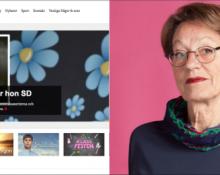 Bild: Skärmdump TV4 och Oscar Stenberg