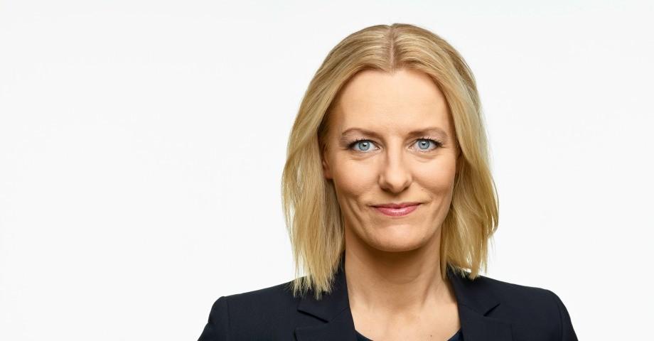 Erika Ullberg (S)
