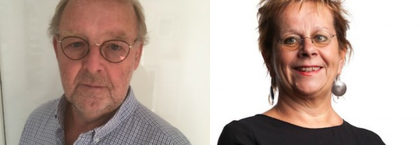 Tommy Öberg, Anna Danielsson