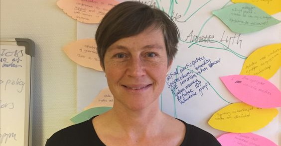 Annika Schabbauer,