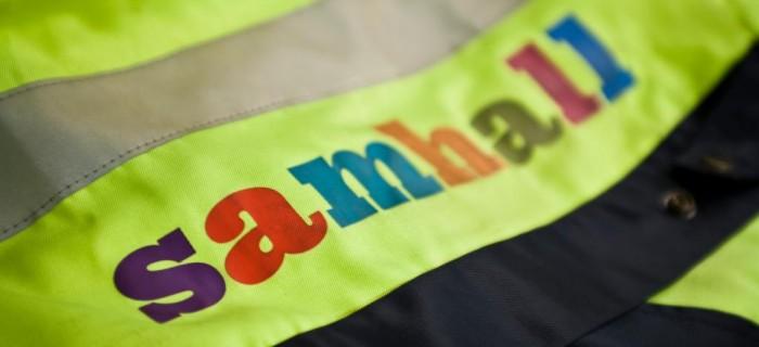 FOTO: Press Samhall