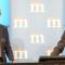 Elisabeth Svantesson och Ulf Kristersson presenterar M:s skuggbudget. Bild: skärmdump