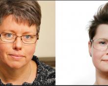Petra Wagman, Ida Kåhlin