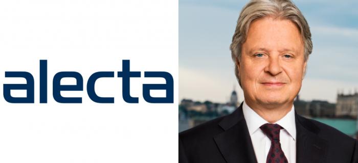 Pensionsbolagen Alecta och Nordea får tillsammans med KPA hårdast kritik. T.h:  Casper von Koskull, vd för Nordea.