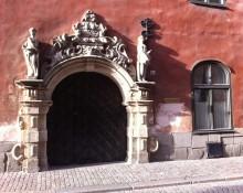 Arbetsdomstolen i Stockholm.