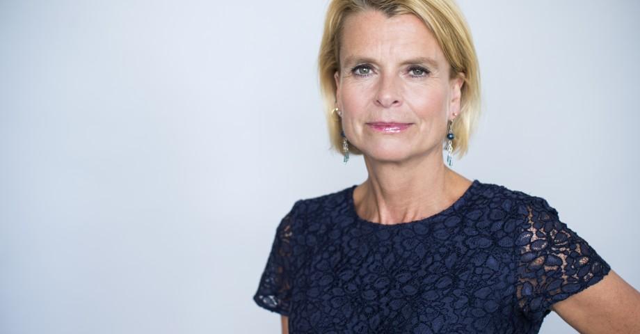 Åsa Regnér (S). Bild: Kristian Pohl/Regeringskansliet