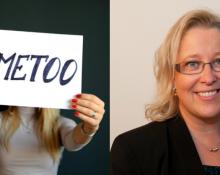 T h: Annika Nilsson, Kanslichef på LO. Bilder: Pixaby/Surdumihail och LO.
