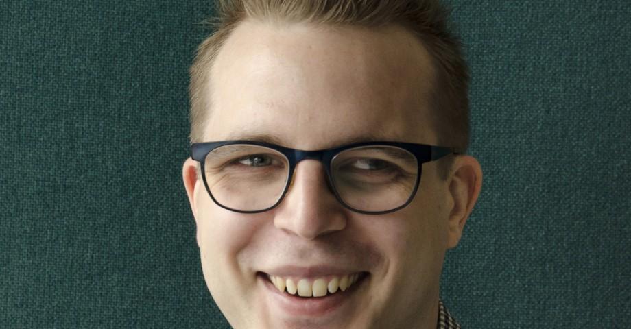 Dennis Martinsson