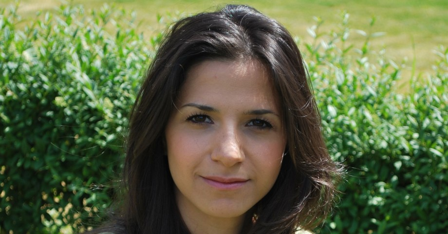 Diana Chibbani Blom