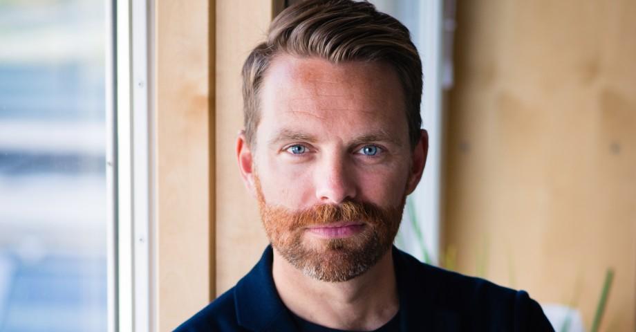 Hans Linde  Foto: Daniel Ivarsson