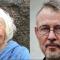 Margareta Ingelstam och Lars Ingelstam