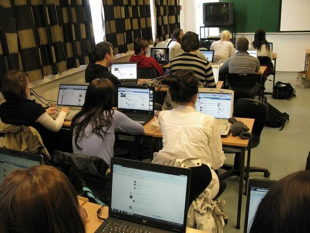 Betygssystemet drabbar elever som presterar ojämnt. FOTO: Leif Harboe