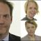 Kenneth G Forslund, Maria Andersson Willner, Pyry Nie,mi, Emilia Töyrä, Marie-Louise Rönnmark