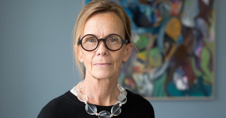 Agneta Broberg, fotograf Tomas Gunnarsson