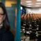 Gymnasie- och kunskapslyftsminister Anna Ekström Foto: Kristian Pohl/Regeringskansliet
