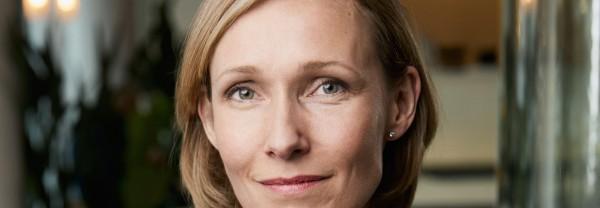 Cecilia Tiblad Berntsson, Foto: Mattias Bardå.
