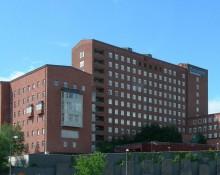 Gamla Karolinska