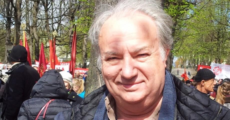 Jan-Ewert Strömbäck