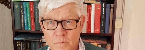Åke Wredén