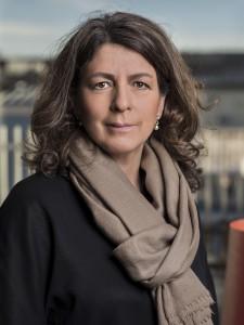Bettina Kashefi