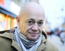Boa Ruthström, foto: Pär Bäckström.