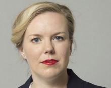 Linda Westerlund Snecker (V)