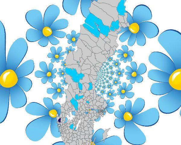 Tomma sd stolar i 52 kommuner