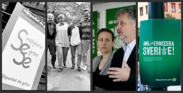 Bild: Flickr / Miljöpartiet de Gröna och Gustav Gullberg.